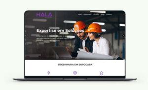 Criação de Sites Sorocaba