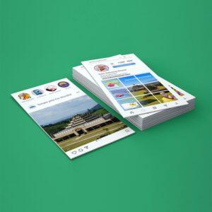 Criação de Logotipo cartão de visita sorocaba