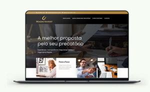 Webdesign WordPress Sorocaba